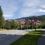 Four Seasons Resort and Residences Whistler Foto