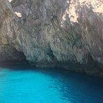 Foto di Amalfi Coast to Capri Boat Excursion