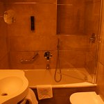 Foto de Grand Hotel Mediterraneo
