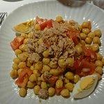 Restaurante Can Marti Foto