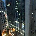 Mercure Seoul Ambassador Gangnam Sodowe Foto