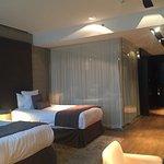 Photo de Melia Dubai Hotel