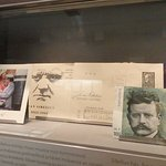 Sibeliusmuseum Foto