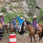 Tarryall River Ranch - TEMPORARILY CLOSED Foto