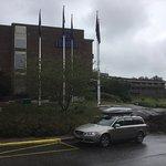 Photo de Hilton Helsinki Kalastajatorppa