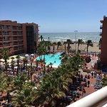 Foto de Playaluna Hotel