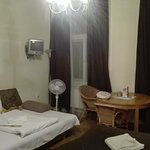 Hotel Merlin Foto