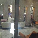Foto de Silken Hotel Juan de Austria