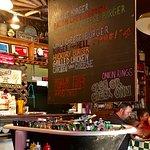 Foto de Coyote Bluff Cafe