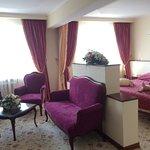 Hotel Kolomna Foto