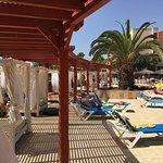 Foto de Hotel Elba Carlota