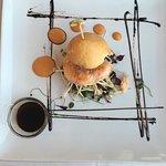 Restaurant La Prua Foto