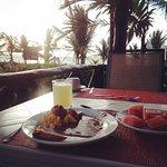 Los Lirios Hotel Cabanas Foto