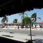 Le saint bonnet progreso yucatan