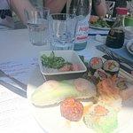Sushi La Bar & Grill - Larnaca