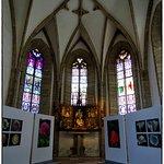 Foto de Petersfriedhof