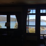 Foto di Lodge at Whitefish Lake