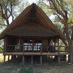Foto de Belmond Khwai River Lodge