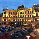 Foto di Ramada Hotel and Suites Vilnius