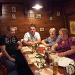 Arany Szarvas Hotel Foto