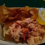 Love the Lobster Roll!