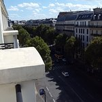 Hyatt Paris Madeleine Foto