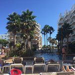 Blaumar Hotel Foto