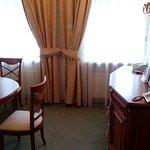 Gostiny Dvor Electrical Hotel Foto