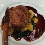 Foto di Branca Restaurant and Bar