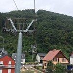 Photo de Vianden Chairlift