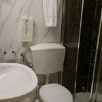 Photo de Hotel Ginori al Duomo - Italhotels Group