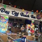 Valokuva: Day Off Beach Bar
