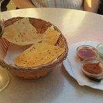 Foto de Restaurant Maharaja