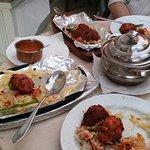 Foto van Restaurant Maharaja