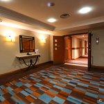 Hilton Belfast Foto