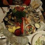 Photo of Joe Fortes Seafood & Chop House