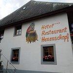 Φωτογραφία: Restaurant Pizzeria Hexenschopf