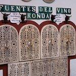 Foto de Centro de Interpretación del Vino