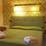 Photo de 4 Spa Resort Hotel