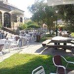 Foto de Hotel Rincon de Abade