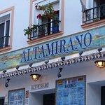 Foto de Bar Altamirano