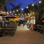 Lee's Landing Dock Bar