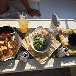 Foto de Cabo Sailing Ocean Adventures