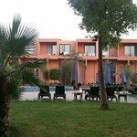 Photo de Hotel Rawabi Marrakech & Spa