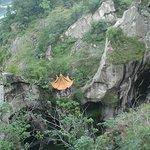 Changyu Stone Cave Foto