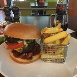 Max burger - a must!