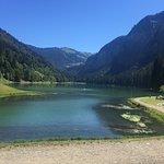 Photo de Simply Morzine - Chalet des Montagnes
