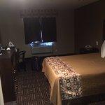 Americas Best Value Inn & Suites Madera Foto