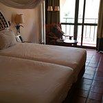 Rainbow Hotel Victoria Falls Foto