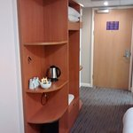 Photo de Premier Inn London Bank (Tower) Hotel